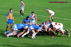 USSAL Limoges rugby