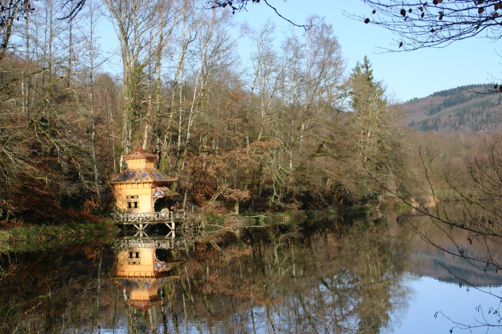Holiday Rentals, Villas, and Cottages in Haute-Vienne, France